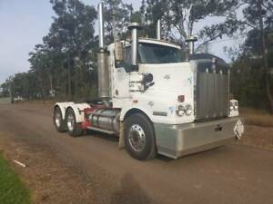 2007 Kenworth T404ST , C15 , Auto Freemans Reach Hawkesbury Area Preview