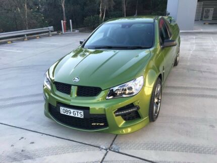 2014 HSV VF GTS Maloo 1 of 240 Made LSA Supercharged 6.2 Lt V8 Aspley Brisbane North East Preview