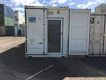 20 Foot Liveable Accommodation Unit Shipping Container Mount Louisa Townsville City Preview