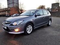 ★❄ Pre-XMAS SALE ★❄ 2012 Hyundai i30 1.6 CRDi ISG | 7Months MOT | Warranty Options Available
