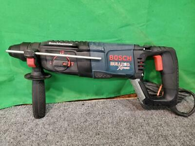 Bosch 11255vsr Bulldog Extreme 1 In. Sds-plus Rotary Hammer Drill Ss2052905
