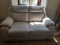 Sofa plus two chairs (Electric Recliner)
