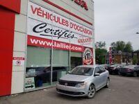 2012 Volkswagen Jetta Sedan Comfortline***TDI***2.0L***VITRES TE City of Montréal Greater Montréal Preview