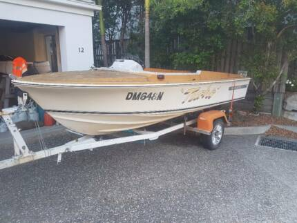 Haines Hunter V16R project Oxenford Gold Coast North Preview