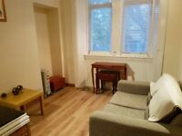Studio for Rent in Glasgow West (Anniesland) available now & overseas students welcome