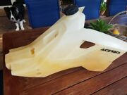 Long-range fuel tank for KTM Greenfields Mandurah Area Preview