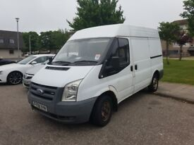 Ford Transit 110 T280S FWD
