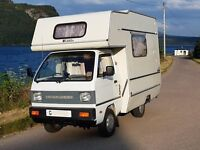 Now Sold! Awaiting collection. Elddis Nipper Mini Motorhome
