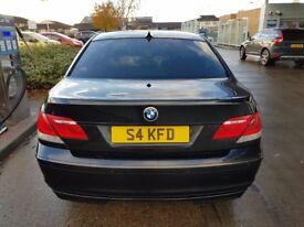 BMW 7 series 3.0 sport diesel