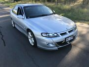 2002 HSV Clubsport VXII 5.7 Lt V8 Priced to Sell & Only 73 Kms Aspley Brisbane North East Preview