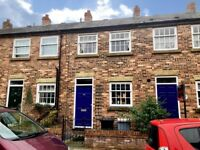 2 bedroom house in St. Georges Street, Macclesfield