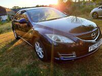 Mazda, 6, Hatchback, 2008, Manual, 1999 (cc), 5 doors