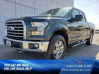 2015 Ford F-150 XTR 302A 5.0L V8 with Remote start & XTR Package