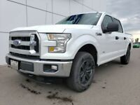 2016 Ford F-150 XLT Calgary Alberta Preview