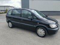 vauxhall zafira breaking parts only