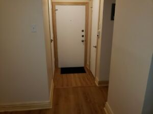 Spacious 21/2, Connaught/Patricia, Newly renovated, 700$