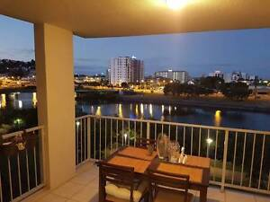 Inner City Apartment with River Views North Ward Townsville City Preview