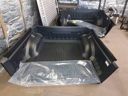 Mazda BT50 Dual Cab Styleside Tub Liner