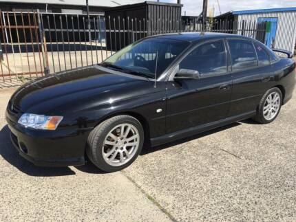2004 Commodore Spack  - Finance or (*Rent-To-Own $46pw)