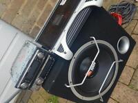 JBL AMP & SUB