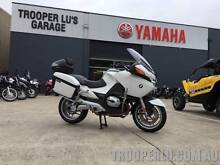 2008 BMW R1200RT Moorebank Liverpool Area Preview