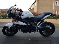 Triumph Speed Triple - 2011 - ABS Model - Low Mileage, great condition