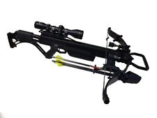 New 2018 Excalibur Matrix Bulldog 400 Crossbow Package Black 400fps