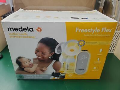 Medela Freestyle Flex Double Electric Breast Pump (E10014674)