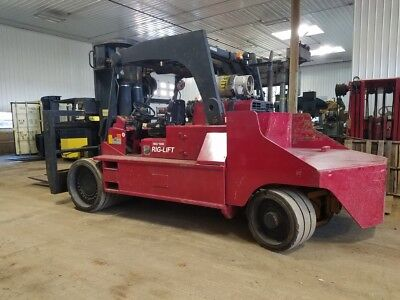 80000lb. To 100000lb. Capacity Royal Rig-lift For Sale