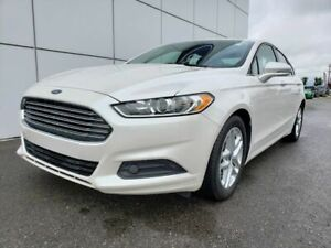 2016 Ford Fusion SE 200A 2.5L with SE Winter Package