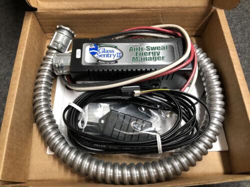 OEM Solutions Glass Sentry II Freezer - Anti Sweat Controller SA12417