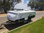 2014 Jayco Hawk Outback Estella Wagga Wagga City Preview