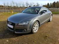 Audi TT 3.2 V6 - 56k - FSH - Great condition - Very well maintained - Drives perfectly