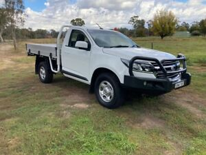 2018 Holden Colorado LS (4x4) Holbrook Greater Hume Area Preview
