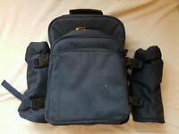 Backpack picnic bag