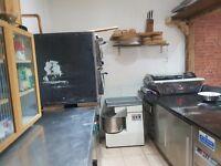 A3 cafe/Restaurant for sale