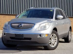 2008 Buick Enclave CX  |   AS TRADER    |
