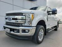 2017 Ford F-250 SUPER DUTY XLT 608A 6.7L with Lariat Ultimate Pa Calgary Alberta Preview
