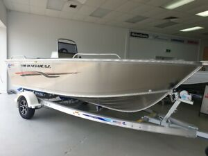 2021 Quintrex 490 Renegade side console Mercury 90 EFI CT Four stroke HERE NOW! Pialba Fraser Coast Preview