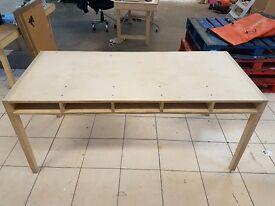 hand made desks