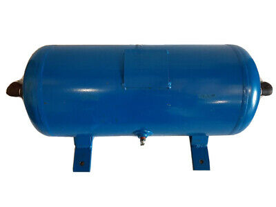Nb Air Tank 7 Gal 305713 Used Very Clean Free Shipping