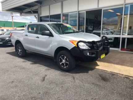2017 mazda bt 50 my17 update xt 4x4 cool white 6 speed automatic 2015 mazda bt50 xt dual cab 1000923 fandeluxe Image collections