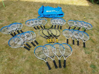 "21"" inch Tennis Racquets"