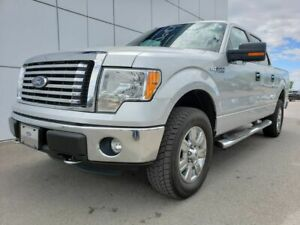 2012 Ford F-150 XLT 507A 5.0L V8 with XTR Package