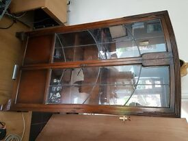 3 pieces of old style furniture