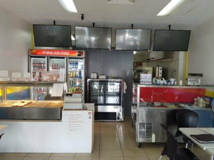 Takeaway / Cafe Potential / Northern Gold Coast
