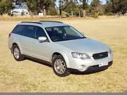 04 Subaru Outback Free Warranty Long Rego!!! Kenwick Gosnells Area Preview
