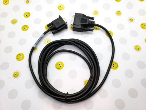GE Fanuc SNP PLC Programming Cable 90/30 Micro (built-in 485) IC690ACC901