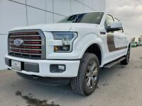 2016 Ford F-150 Lariat 502A 5.0L V8 with Special Edition Package Calgary Alberta Preview