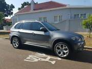 2007 BMW X5 xDrive4.8 E70 7 seater Auto 4x4  8 cyl Kingsford Eastern Suburbs Preview
